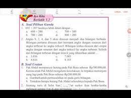 Kelas 10 kurikulum 2013 semester 2 edisi revisi 2014. Kunci Jawaban Matematika Kelas 7 Buku Paket Semester 2 Ilmusosial Id