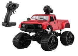 <b>Радиоуправляемый</b> краулер <b>Aosenma RC</b> Rock Crawler Car с wifi ...