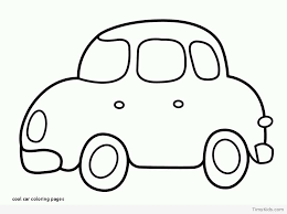 Automobile Coloring Pages Luxury Cool Car Coloring Pages Old Car