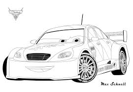 Cars 410 Coloriages Cars Coloriages Enfants Biboon