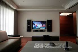 Living Room Home Theater Ideas Ideas