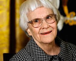 harper lee author to kill a mockingbird greek sorority famous celebrity alumni alumna chi omega