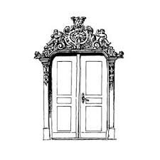 open front door clipart. elegant open front door clipart