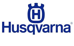 Bildergebnis für husqvarna logo