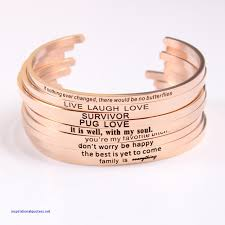 Inspirational Quotes Bracelets Awesome Bracelets With Inspirational Quotes Inspirational Quotes