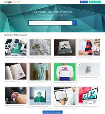 Psd Download Top 15 Websites To Download Free Psd Files 2017 Designmaz