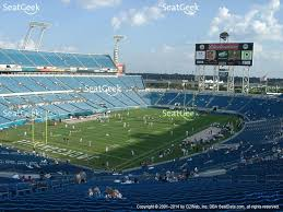 Tiaa Bank Field Section 318 View Ticket Sites Concert