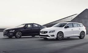 2018 volvo 860. unique volvo rising stars volvo to double output of s60 and v60 polestars for 2018 throughout volvo 860 e
