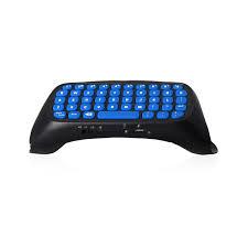 PS4 Controller Keyboard <b>TP4</b>-022 - PS4 - <b>DOBE</b> Videogame ...