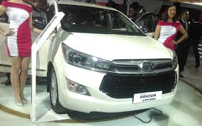 2018 Toyota Innova Philippines Price Crysta Release News Interior
