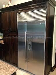 sub zero refrigerator prices.  Prices Sub Zero Refrigerator Cost Prices Lovely Best  Compressor With Sub Zero Refrigerator Prices T