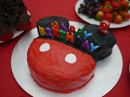9 Easy Mickey Mouse Birthday Cakes Photo Diy Mickey Mouse Birthday