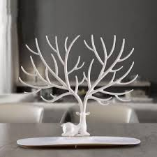 Large Jewelry Tree Display Stand Black Large Jewelry Tree Stand Wire Tree MyShopLah 70