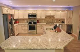 Pickled maple cabinets to a beautiful alabaster color. Pickled Maple Cabinets Houzz