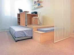 raised floor bed.  Bed 30 Decorative Raised Floor Designs Defining Functional Zones And Adding  Storage Space To Bed A