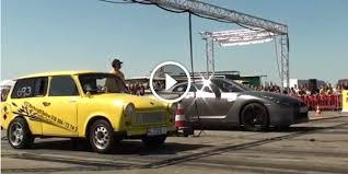 Sleepers In Action Check These Incredibly Fast Cars That Appear