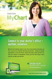 Parkview Mychart Campaign Boyden Youngblutt Marketing