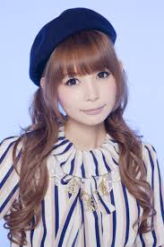愛されフェイスno1しょこたんこと中川翔子の髪型まとめました