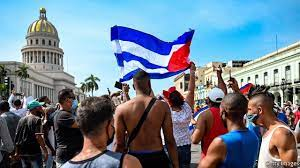 The causes of Cuba's uprising lie at ...