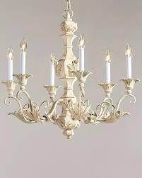 astounding antique white chandelier shabby chic wooden 6 light wall li shabby chic chandeliers white