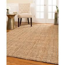 natural area rugs hand loomed calvin jute rug 8 x 10