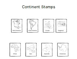 Free Passport Template For Kids Cool Take A Journey With A Reading Passport Lit Mama