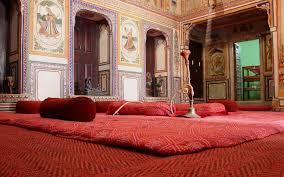 floor seating. Bhaithak (fllickr) Floor Seating