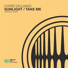 Take Me To My Chart Sunlight Take Me Ep Chart By Chris Giuliano Tracks On