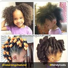African American Hairstyles 28 Amazing 24 Cute Natural Hairstyles For Little Girls