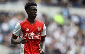 Arsenal fans rave about Lokonga