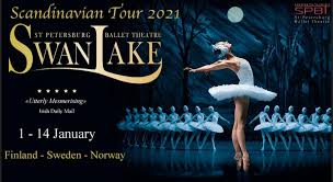 St Petersburg <b>Ballet</b> Theatre (SPBT)
