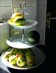 majestic 2 tier fruit basket fruit holder stand tier fruit basket stand from 2 tier basket