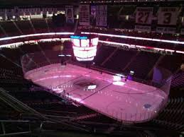 Prudential Center Section 233 Home Of New Jersey Devils