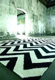 black and white chevron rug grey zigzag runner gray templates house che