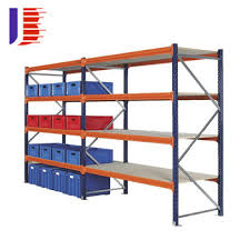 Powder Coating Rack Industrial Warehouse Storage RacksPowder Coated Metal Heavy Duty 48