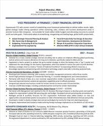chief financial officer resumes 17 finance resume templates pdf doc free premium templates