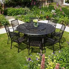 maisie large round metal garden table 5 maisie large round metal garden table 4 maisie large round metal garden table 6