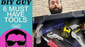 Best Diy Tools Best Tools For Your Diy Tool Box Youtube