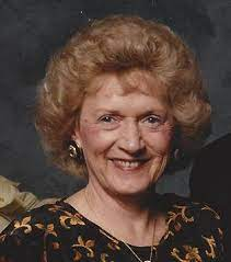 Roberta Hays Obituary - Colorado Springs, Colorado | Evergreen Funeral Home
