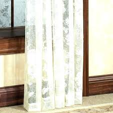 extra long shower curtain rod curtain rods target curtain rods design once extra long shower curtain
