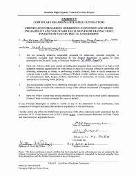 Letter Of Intent Nominatedubcontractor Agreement Template