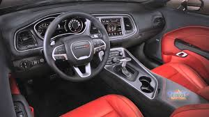 2014 dodge challenger interior. Plain Interior YouTube Premium To 2014 Dodge Challenger Interior