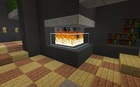 Lovely Minecraft Furniture Designs Concept In Home Interior Design - Minecraft home interior