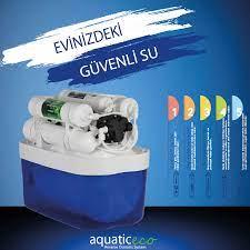Evsel Su Arıtma Sistemleri - ENV Çevre