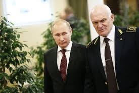 диссертация Научный руководитель Путина заработал больше 1 миллиарда долларов Путин президент миллионер жулики