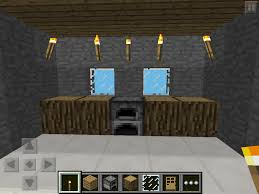 Minecraft Furniture Kitchen Minecraft Pe Furniture Ideas Minecraft Pocket Edition Cheats