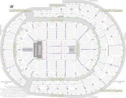 Rupp Arena Seating Chart Seat Numbers Stadium Seat Best Examples Of Charts