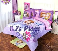 sofia the first bedding post princess sofia bedding and curtains