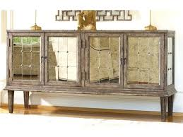mirrored buffet cabinet. Mirrored Buffet Console Table . Cabinet A