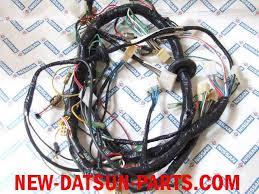 datsun roadster datsun fairlady electrical datsun 1600 datsun 2000 datsun roadster under dash wiring harness